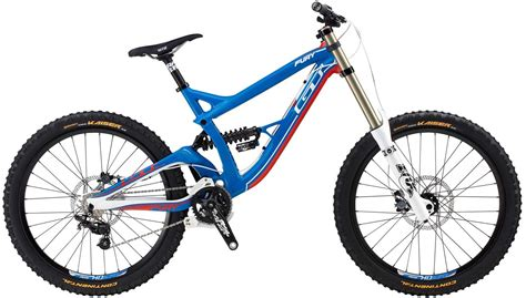 GT Fury Expert Downhill Bike 2014 | The Cyclery