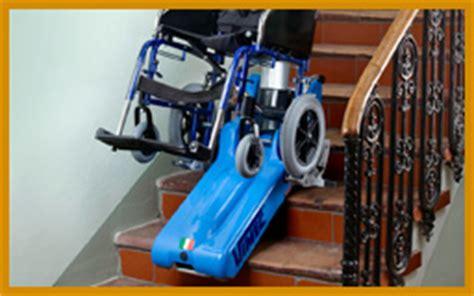 franchissement d escalier montr 233 al monte escalier en mouvement pro