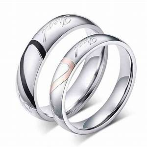 Cheap his and her wedding ring sets wedding and bridal for Cheap wedding rings sets for his and her