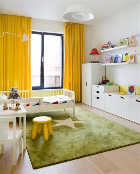 la cuisine est un jeu d enfants tapis chambre enfant 25 idées adorables en couleurs