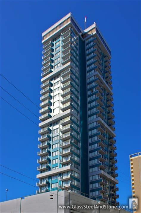 blue horizon hotel  robson street vancouver