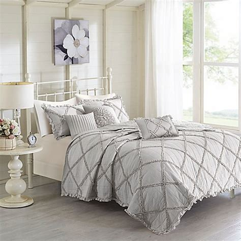 Park Coverlet Set by Park Rosie Coverlet Set Bed Bath Beyond
