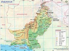 Lakeview Travels » Introduction of Pakistan