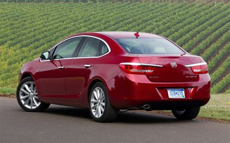 2014 buick verano review