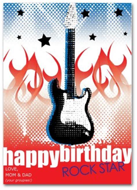 printable rockstar card template