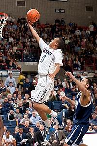 Men's Basketball Looks to Rebound at Big East Tournament ...