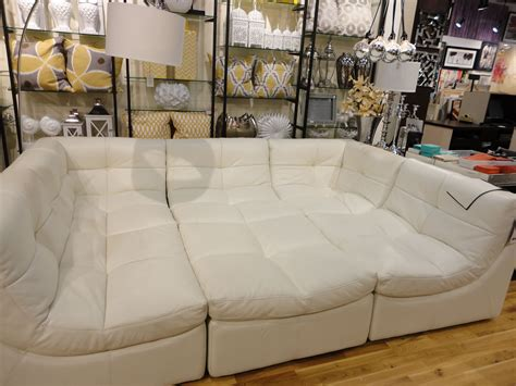 Sofa That Comes Apart by This Is Cool Looks Like A Bed But Those Are