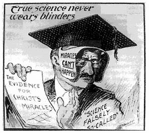 "Essay: ""Science Falsely So Called: Fundamentalism and ..."
