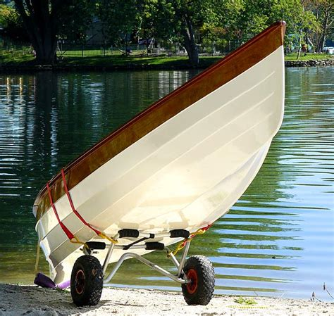 12 Canoe Dolly