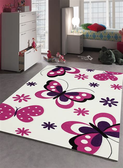 tapis chambre tapis chambre ado fille tapis chambre bebe design