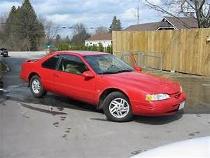 1996 Ford Thunderbird - Pictures
