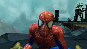 Spider Man Friend Or Foe Walkthrough Part 5 Tangaroa