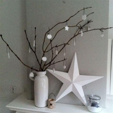 Schouw Kerstversiering by Kerstdecoratie Op De Schouw Vaas Vtwonen Met