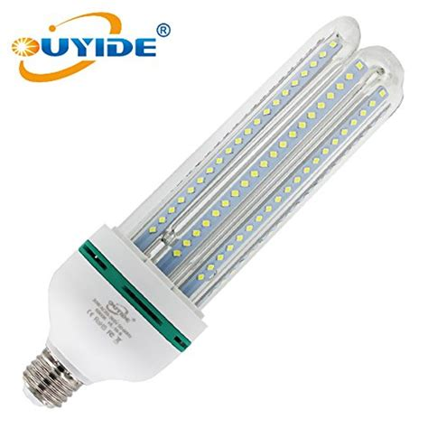from usa ouyide 250 watt equivalent a19 led bulbs 30w daylight 6000k led corn light bulbs