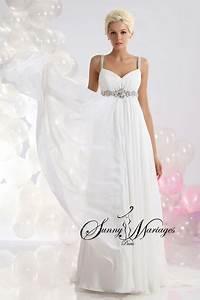 Robe Pour Mariage Chic : robe de soir e chic pour mariage ~ Preciouscoupons.com Idées de Décoration