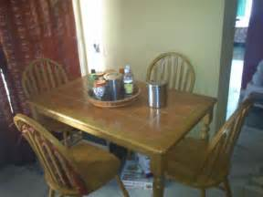 used dining room sets used dining room table and chairs for sale marceladick
