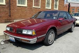 1988 Oldsmobile Delta 88 Coupe