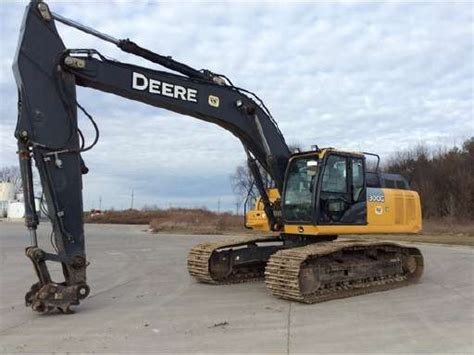 lc  sale john deere excavators equipment trader