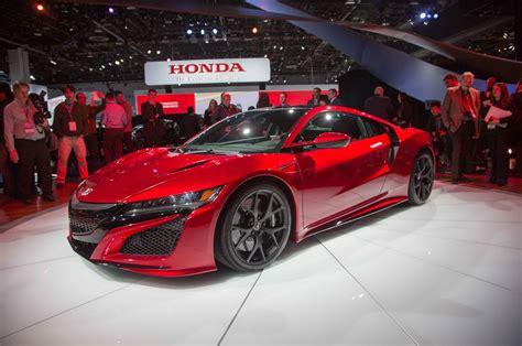 Honda Acura Price by Honda Nsx Acura 2017 Honda Nsx Price Honda Nsx