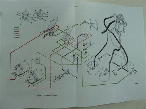 Case Loader Backhoe Service Manual Repair Shop Book