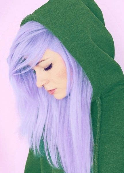Best 25 Pastel Purple Hair Ideas On Pinterest Lilac