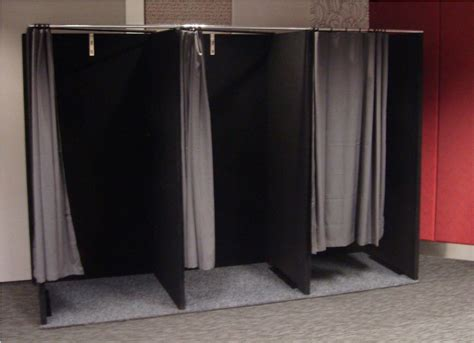 portable dressing room curtain ideas house exterior and
