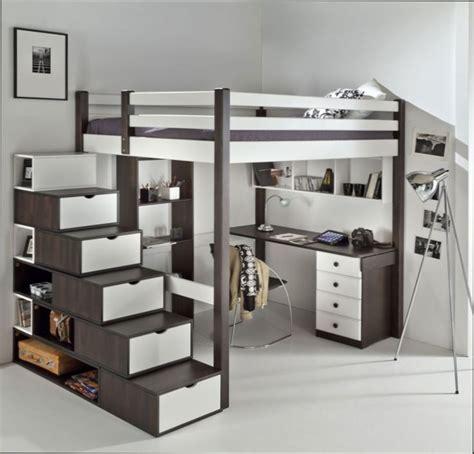 chambre mezzanine ado deco chambre ado avec mezzanine raliss com