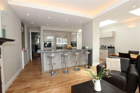 idee cuisine americaine appartement aménager une cuisine 40 idées pour le design