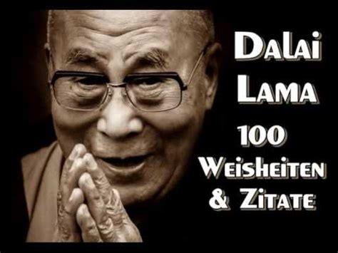 dalai lama weisheiten frieden und die natur