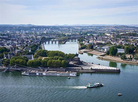 In Koblenz by Koblenz Hat So Viele Einwohner Wie Seit 35 Jahren Nicht