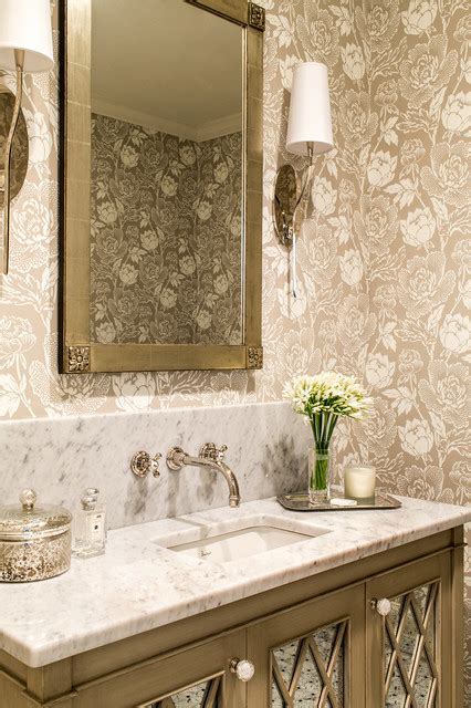 magnificent bathroom designs  stunning mirrors