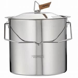 Kochtopf 5 Liter : kochtopf faitout campfire pot inox 5 liter outdoor primus decathlon ~ Eleganceandgraceweddings.com Haus und Dekorationen