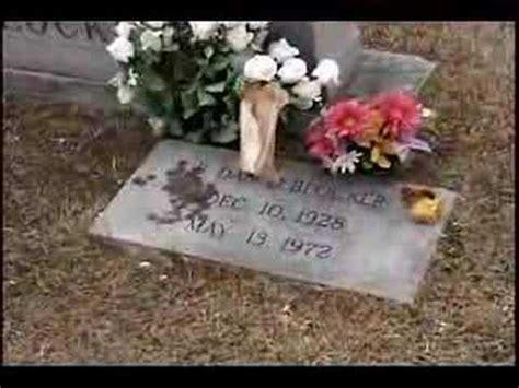 funeral homes in tx dan blocker gravesite