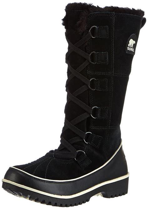 sorel waterproof winter snow boots  women  sale