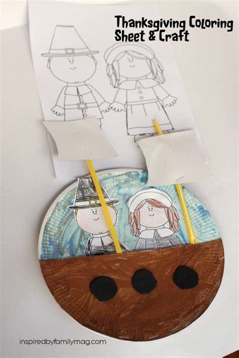 Mayflower Boat Craft by 25 Best Ideas About Mayflower Crafts On