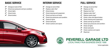 Car Servicing And Car Repair In Plymouth