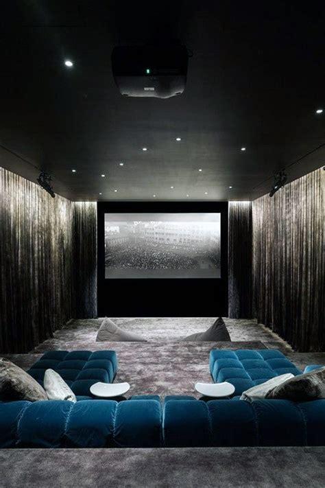 70 Home Basement Design Ideas For Men  Masculine Retreats