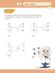 Paco el chato libro de matemáticas quinto grado página 85. Respuestas Libro De Matematicas 5 Grado Contestado Pagina 107 - Libros Populares