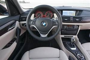 2016 BMW X1 F48 Vs 2015 X1 E84: Which One Has The X