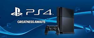 Sony PS4 Will Be Supply Constrained Until Summer GameSpot