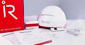 Irestore Professional  U2013 Laser Hair Growth System  Fda