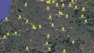Blocage 17 Novembre Paris : la carte des blocages des gilets jaunes le 17 novembre le courrier picard ~ Medecine-chirurgie-esthetiques.com Avis de Voitures