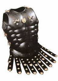 Medieval Greek Armor