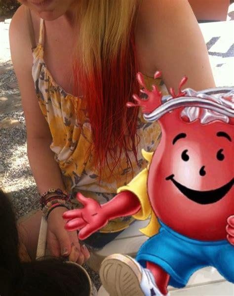 72 Best Kool Aid Hair Dye Images On Pinterest Hair