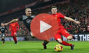 Liverpool vs Southampton live stream - How to watch ...