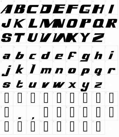 Font Magnum Fonts Fontmeme