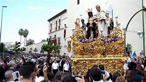 Salida Hermandad De San Benito