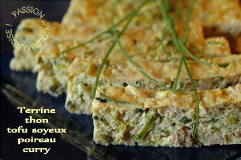 cuisiner tofu soyeux le tofu soyeux en version salée et en terrine