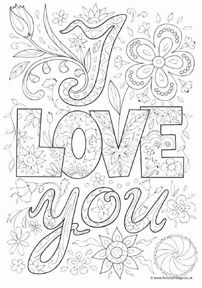 Coloring Pages Grandma Printable Adult Adults Colouring