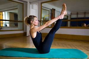 Charitybuzz: 5 Private Pilates Classes with Annie Venier ...